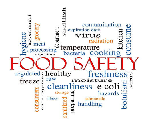Level 2 Award for Food Safety in Manufacturing | Intrinsic