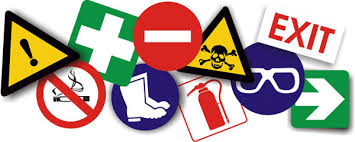 Level 2 Control of Substances Hazardous to Health (COSHH) delivered by Intrinsic Training.