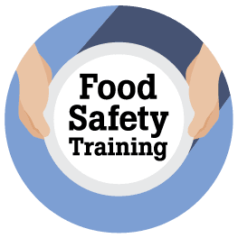 Level 2 Food Safety (Refresher) delivered by Intrinsic Training (www.intrinsictraining.com)