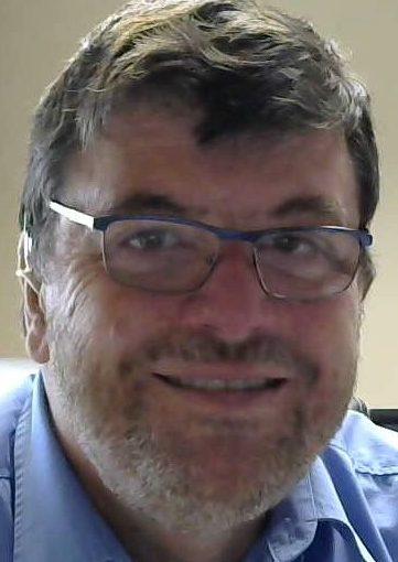 Philip Wadsworth Director Intrinsic Training.