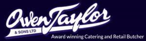 Owen Taylor author of testimonial.