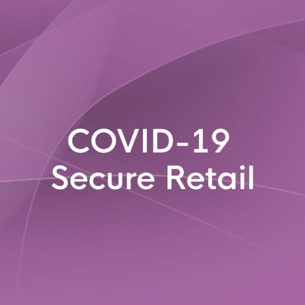 covid-19 secure retail
