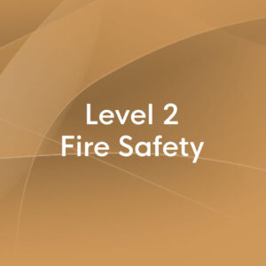 level 2 fire safety