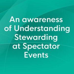 understanding stewarding at spectator events