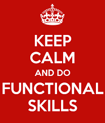 Functional Skills are required as part of an apprenticeship